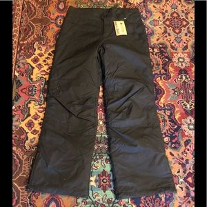 Nwt's Columbia Snowboarding Pants Youth Xl 90$$